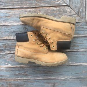 Timberland Boots Size 8.5 Women's